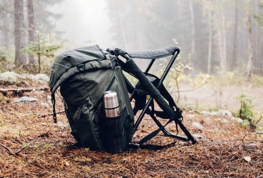 hunting backback